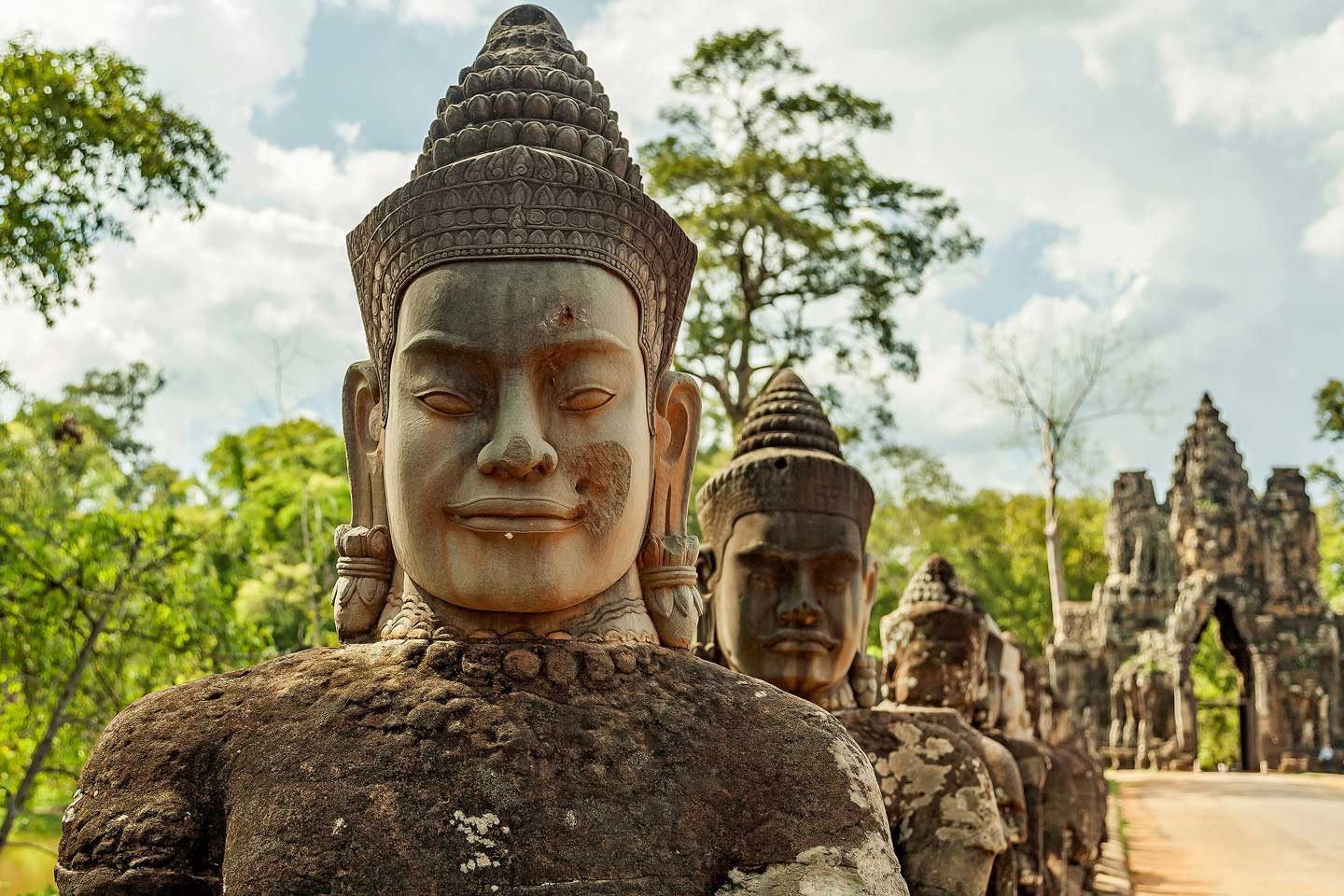 Photo of Cambodia Temples