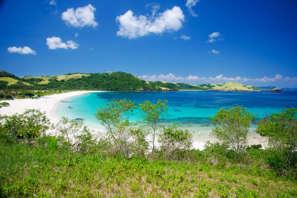 Philippines-Calaguas