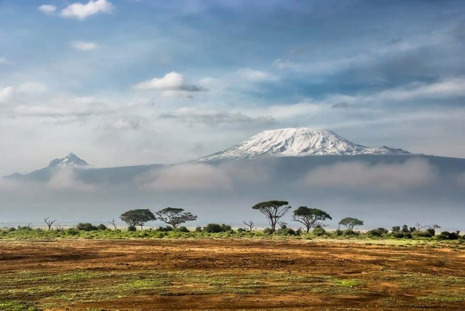 africa-kilimanjaro