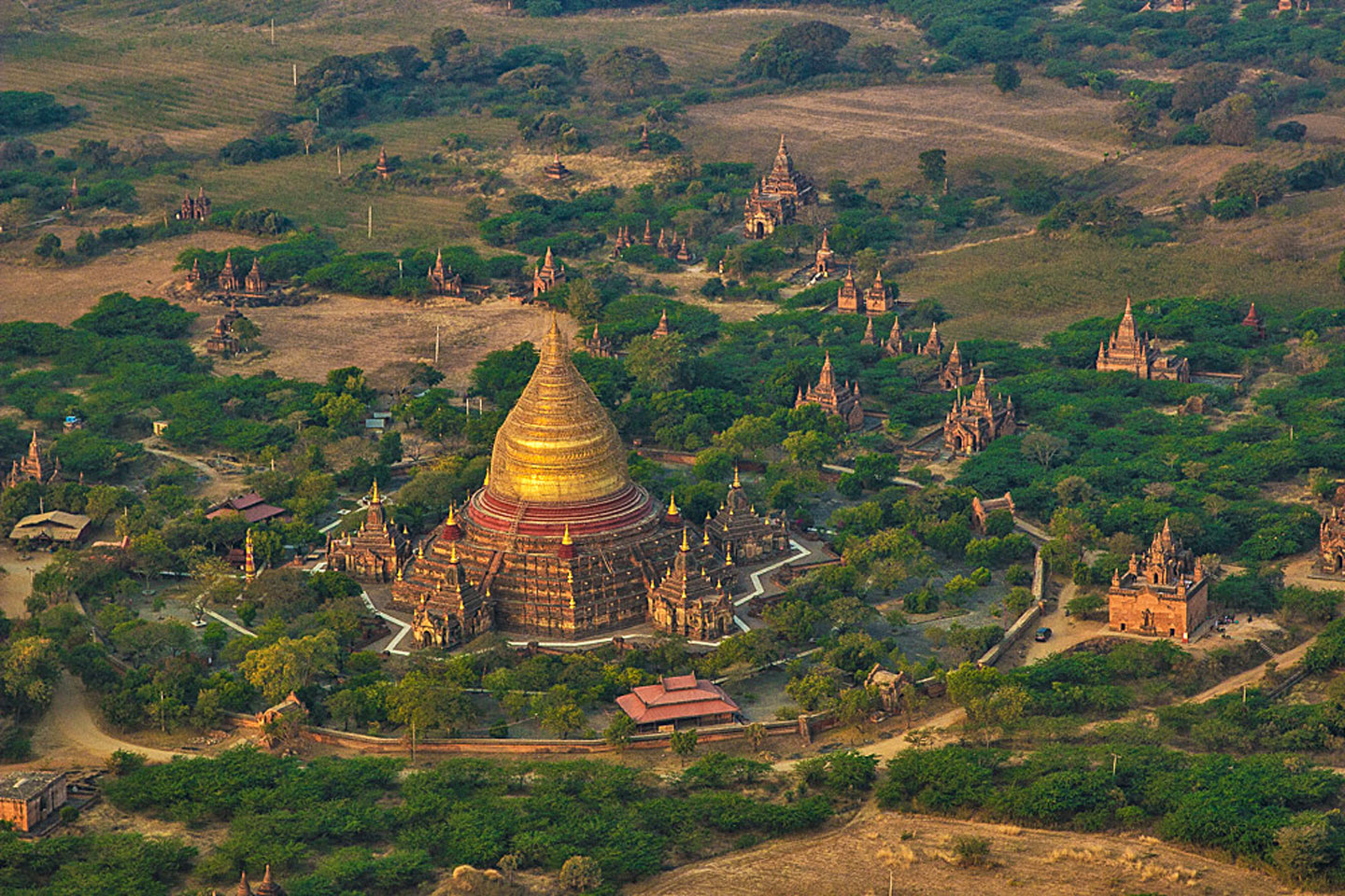 How to get from Yangon to Bagan : Everything You Need to Know