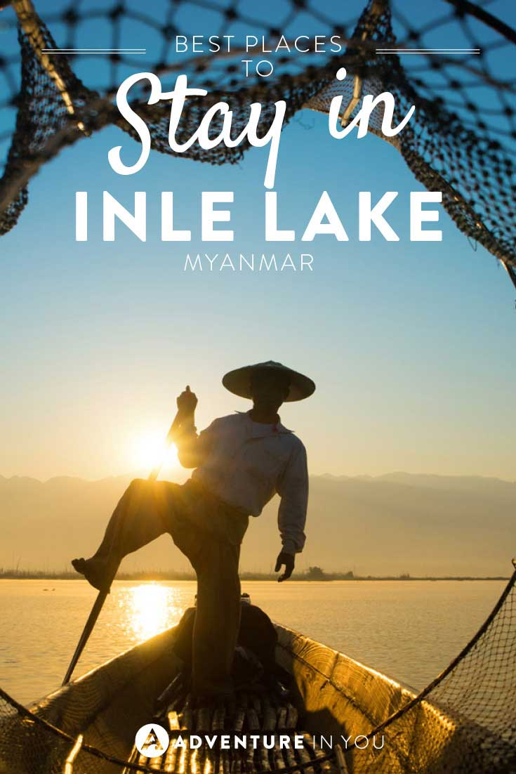 Looking for places to stay while in Inle Lake Myanmar? Check out or best hotel and hostel recommendations