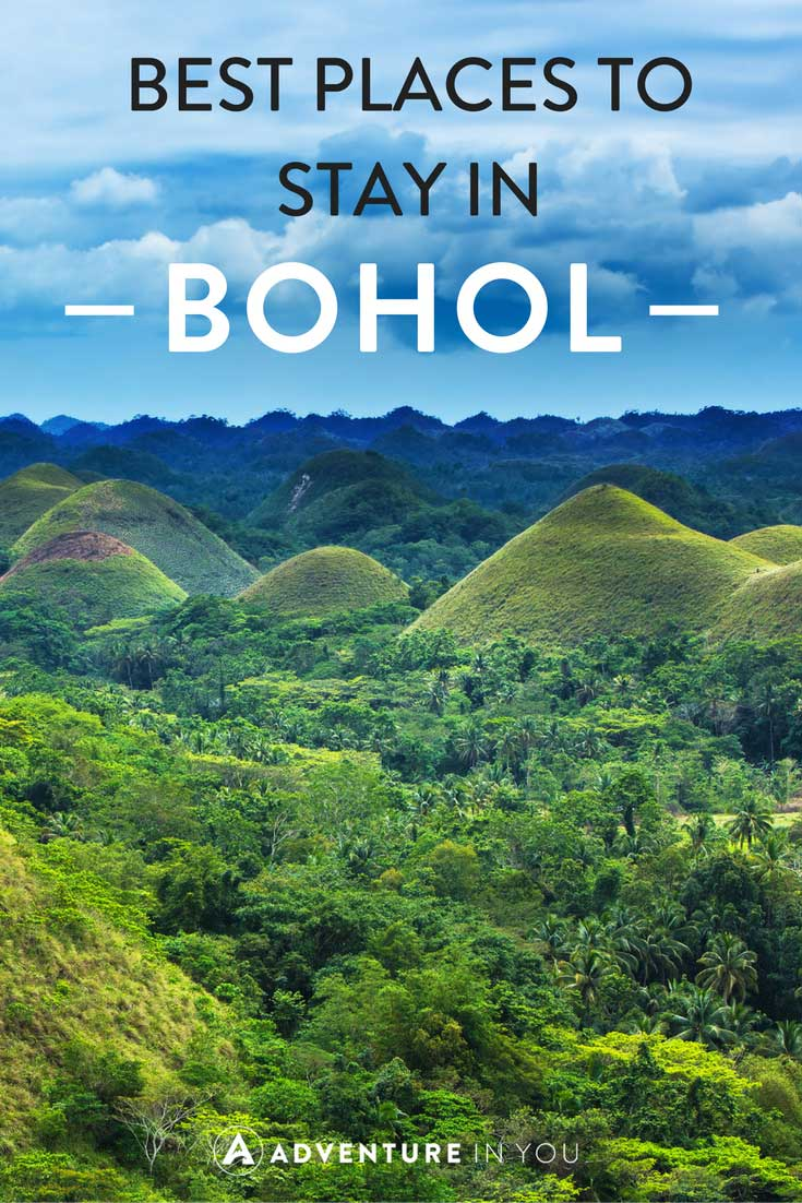 Looking for the best place to stay while in Bohol, Philippines? Here are our recommendations