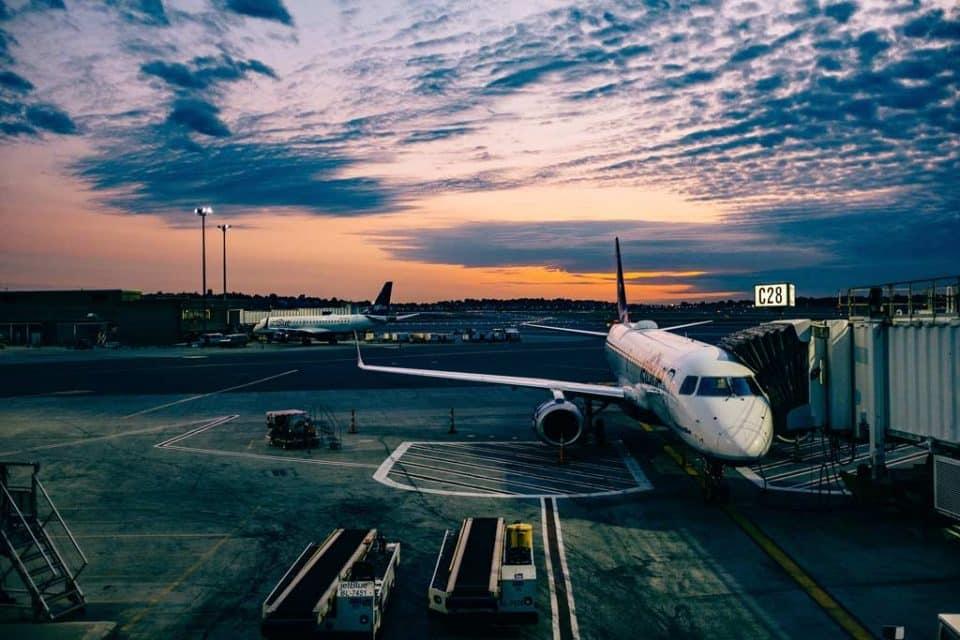 budget flights