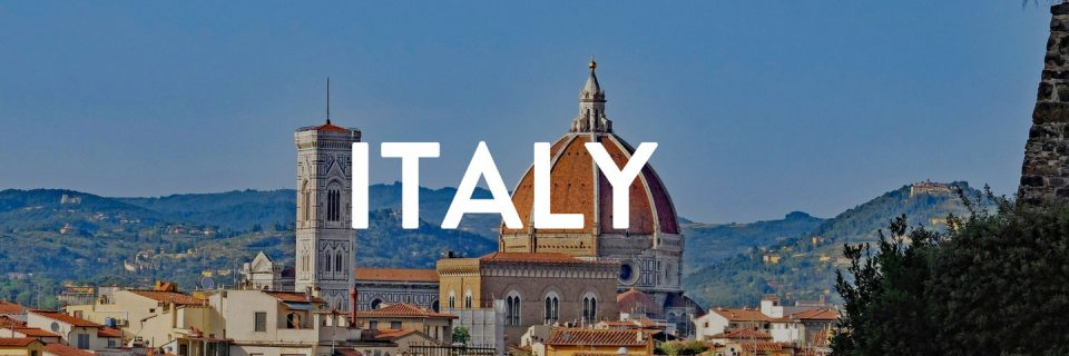 Best places to visit in europe ultimate european bucket list for Italy the best places to visit