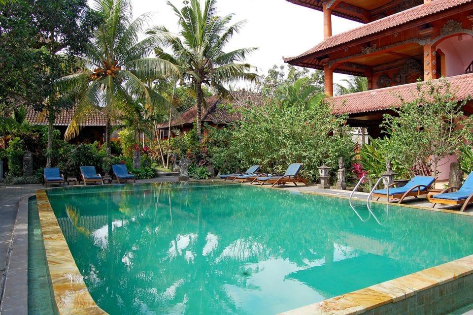 Gayatri Bungalow, Ubud, Bali
