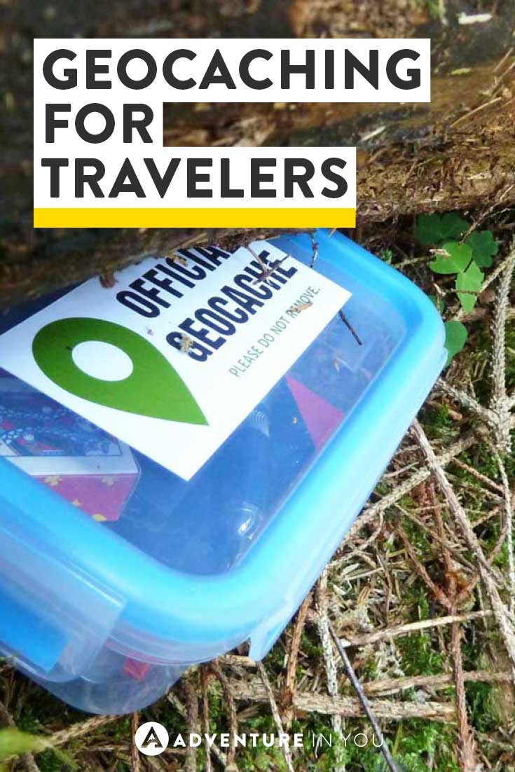 Geocaching | Geocaching for Travelers is a great way to discover new places while still being part of a community. Check out our latest Geocache find in Thailand!