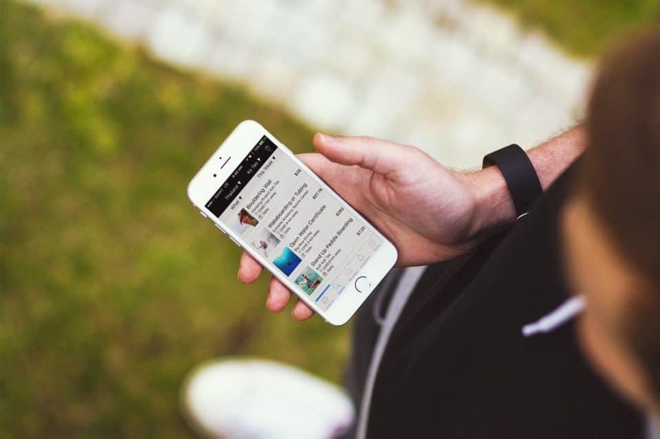 get stoked app listings
