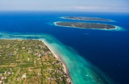 Gili Islands | Looking for the best things to do in the Gili Islands? Here are a few of our top recommendations. The Gili Islands in Indonesia is a great place to spend a few days relaxing, partying, and unwinding!