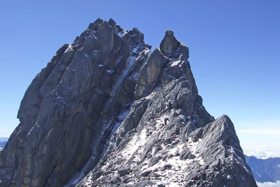 indo-Carstensz-Pyramid