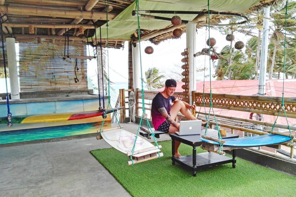 jeepney-beach