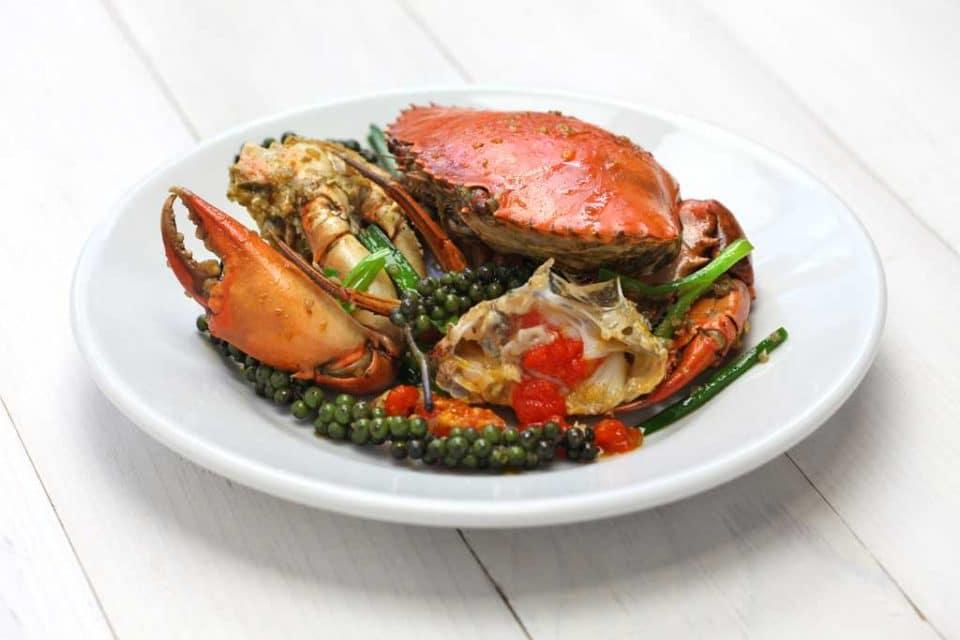 kep-crabs