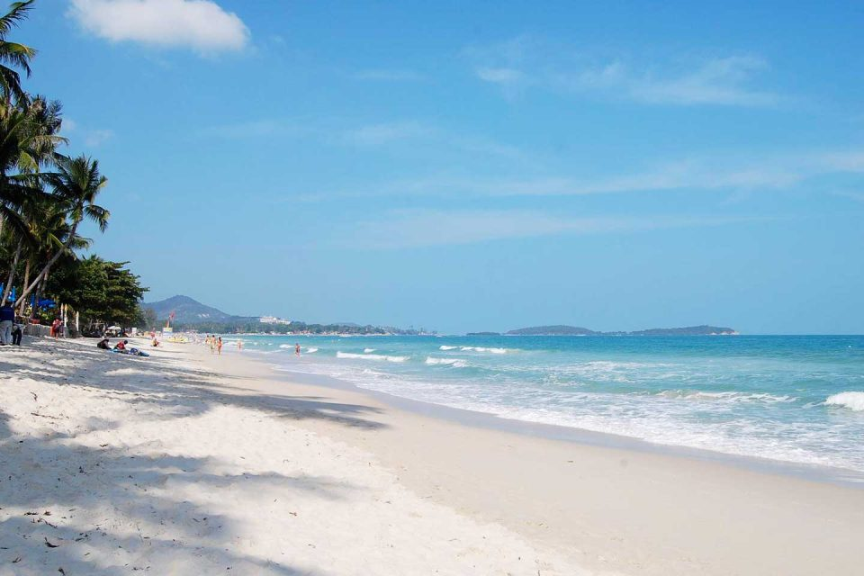 Koh Samui Beaches Ultimate Guide To The Best Beaches
