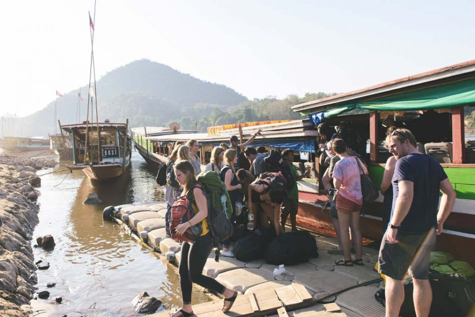 laos-boat