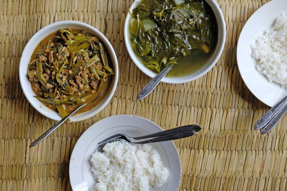 mondulkiri-food