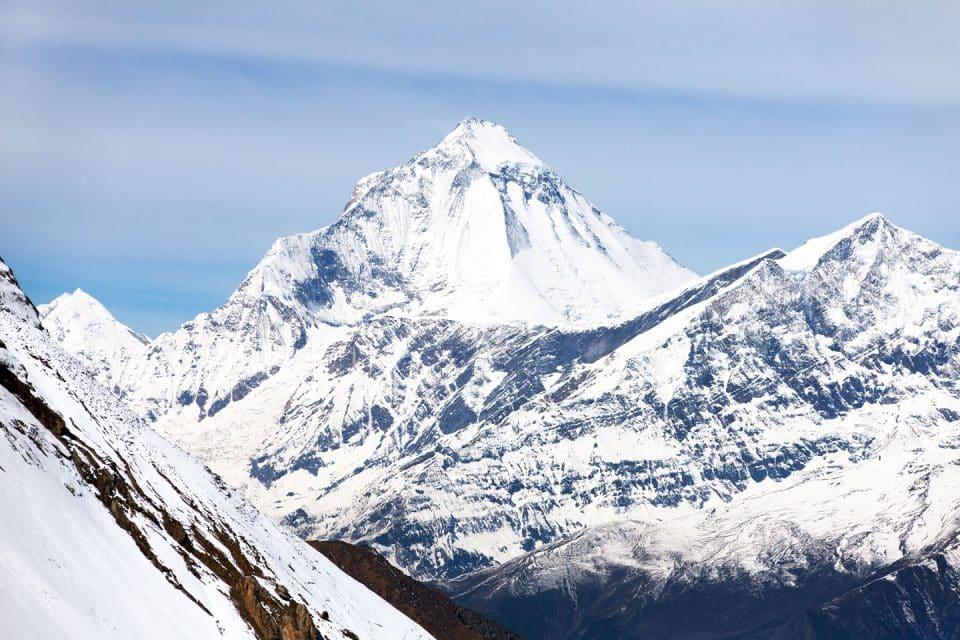 nepal-dhauligiri