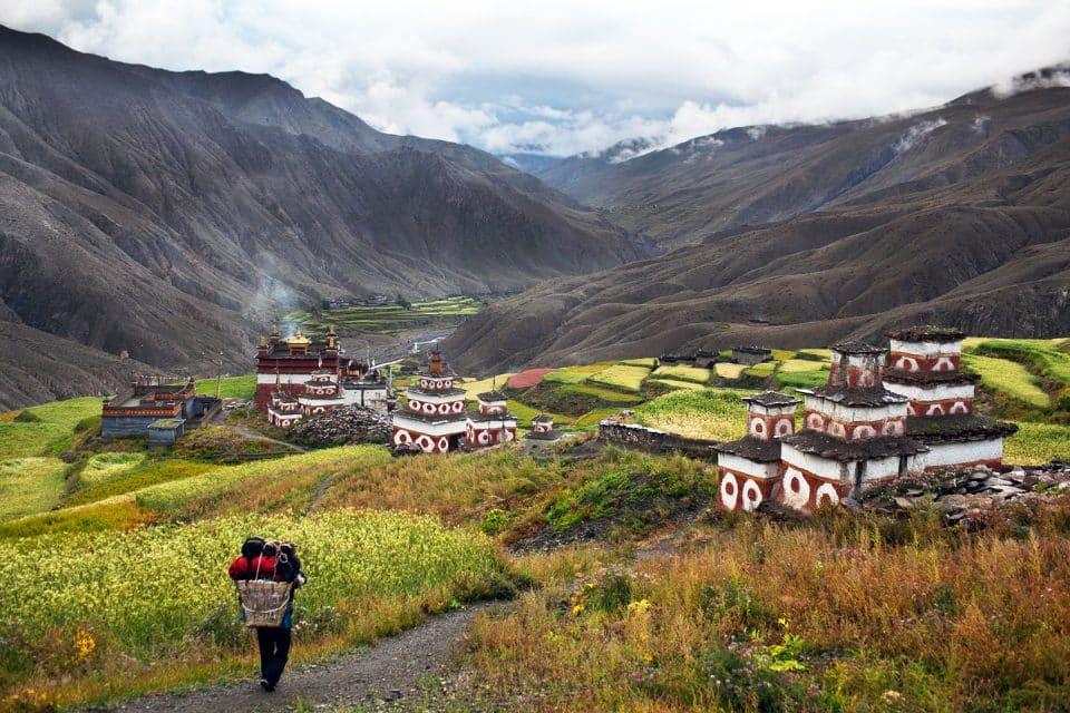nepal-dolpo-trek