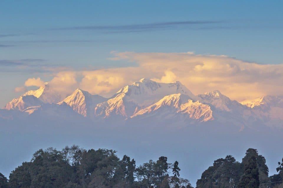 nepal-kachenjunga
