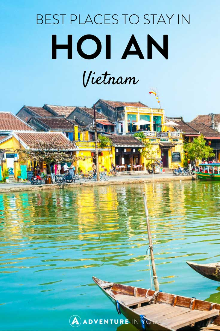 Best Places To Put A Small Tattoo: Where To Stay In Hoi An, Vietnam