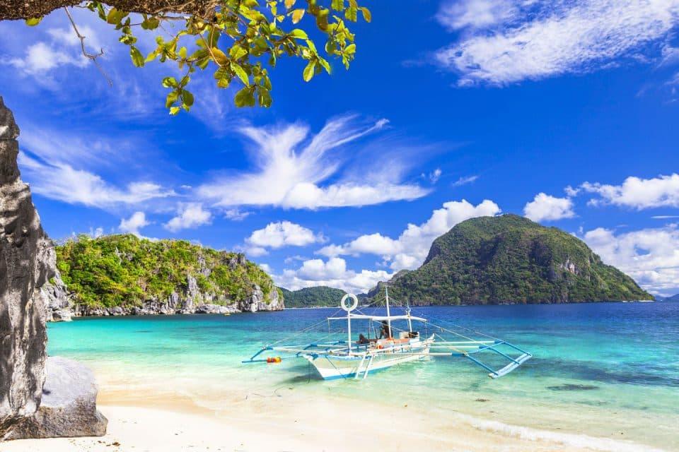 Palawan Philippines Elnido