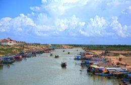 phnom-penh river
