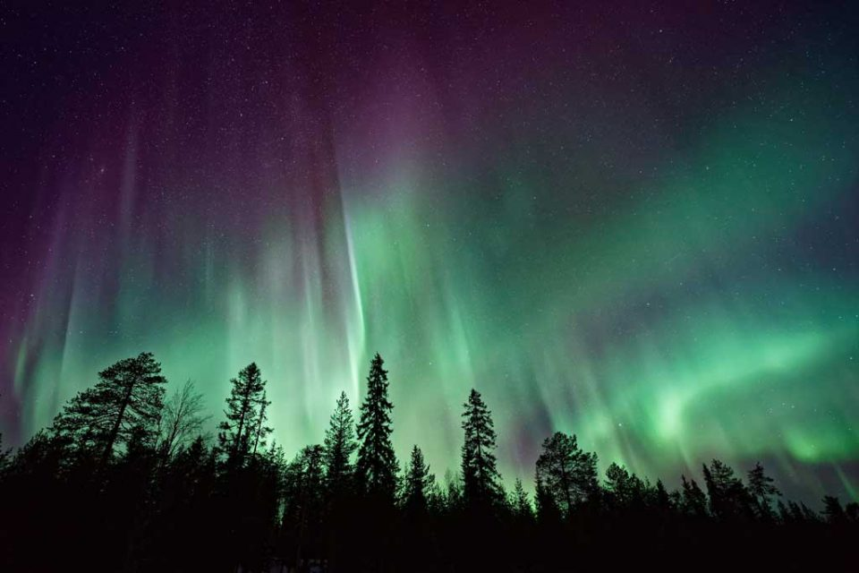 sweden-northlights