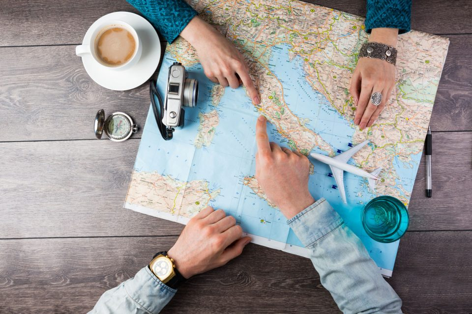 technology-travel-planning-a-trip