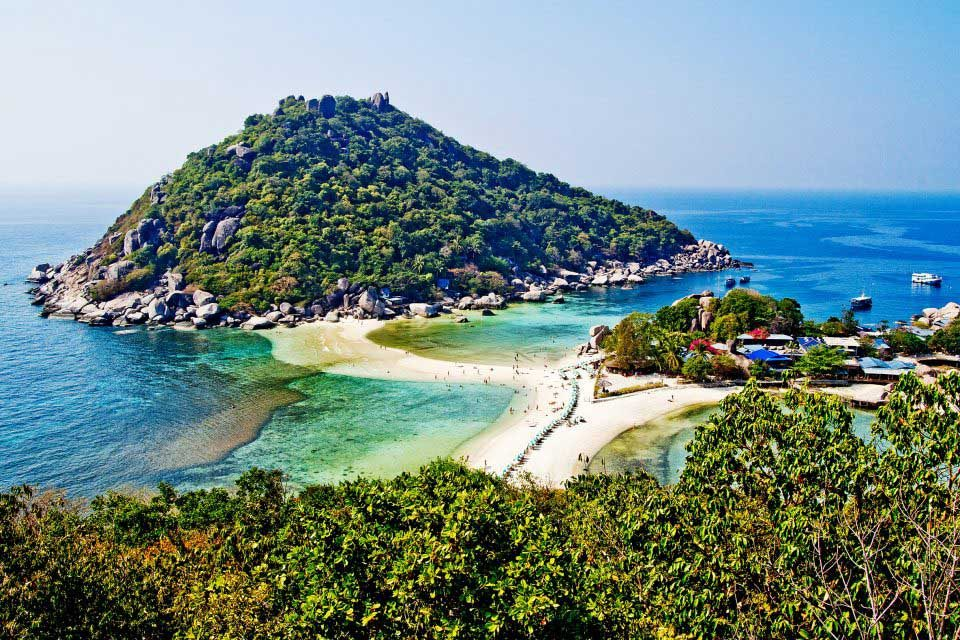 Konangyuan beach