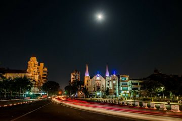 yangon-night