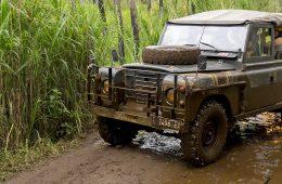 4WD off-raod Bandung Indonesia - Lead