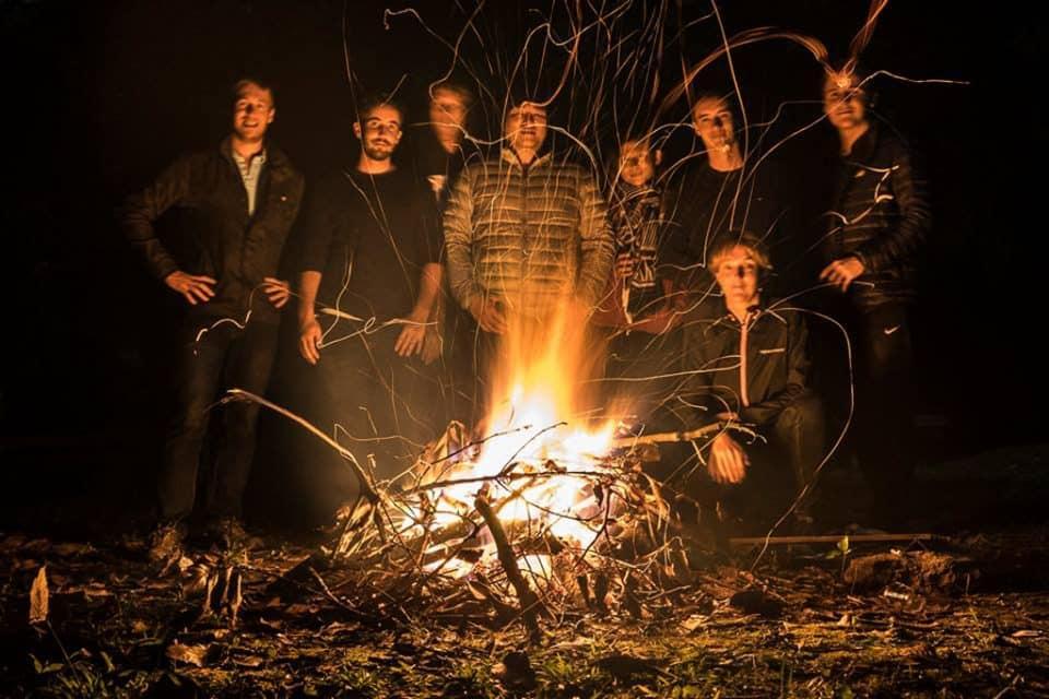 campfire doi pui