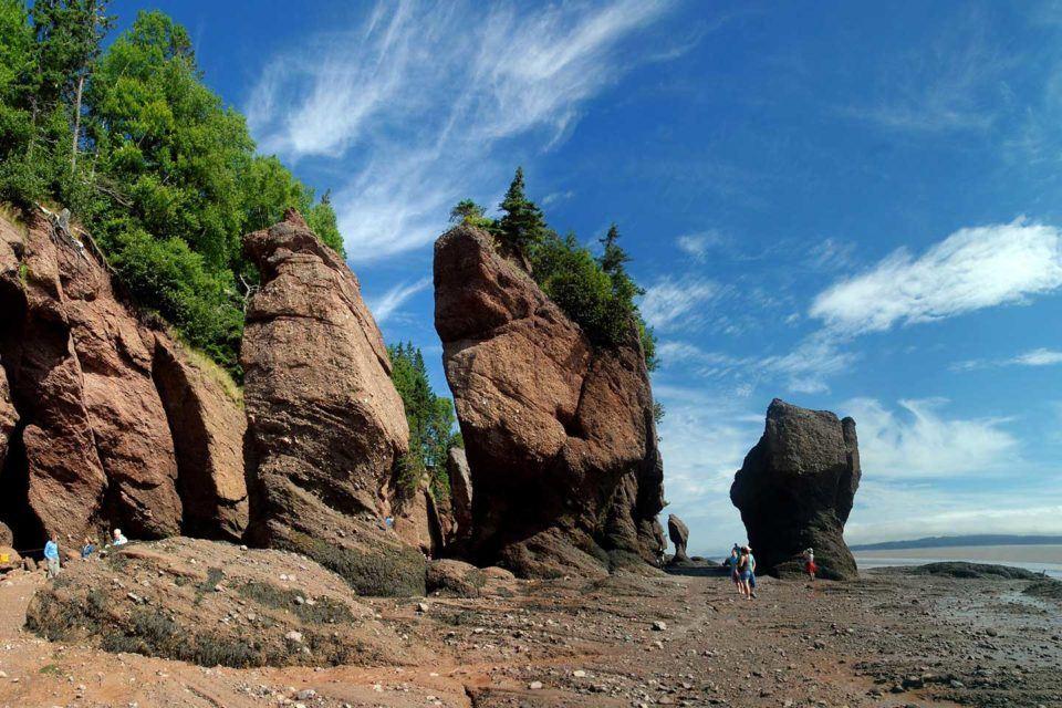 Canada_Hopefell-Rocks