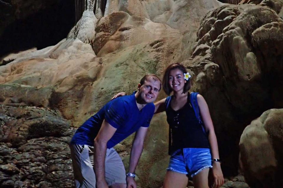 Cave Shot thailand