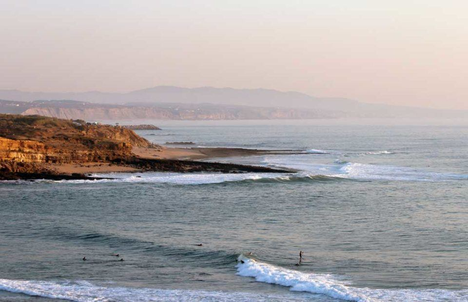 Ericeira-World-Surfing-Reserve