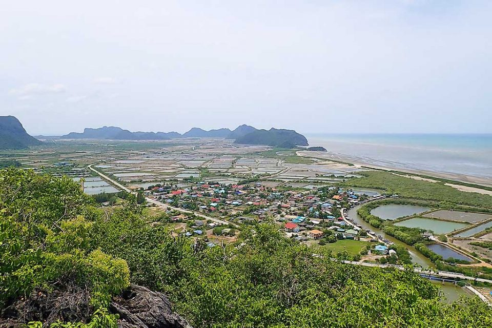 Sam Roi Yot View