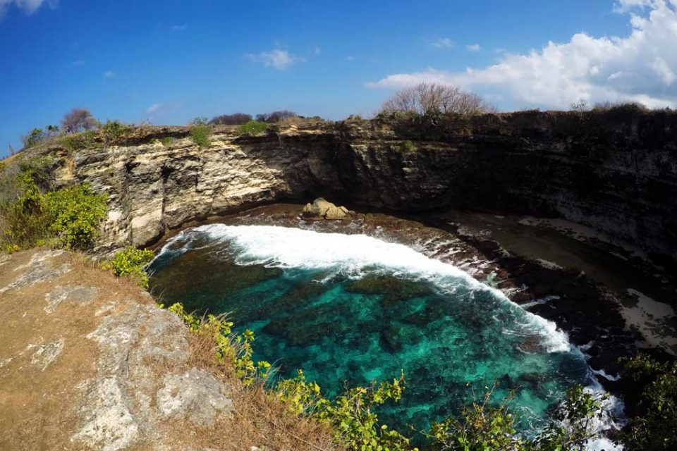 Bali Craters Nusa Penida