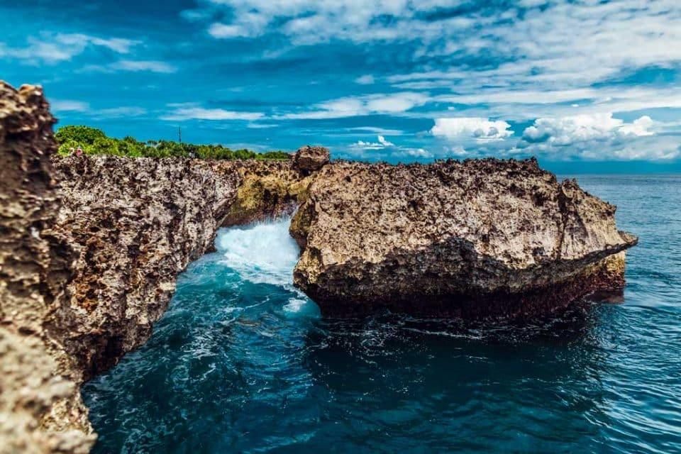 Water hole bali