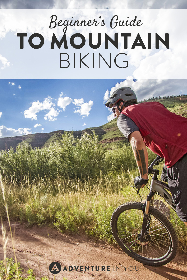 Fancy giving mountain biking your best shot? Check out our beginners guide to the sport