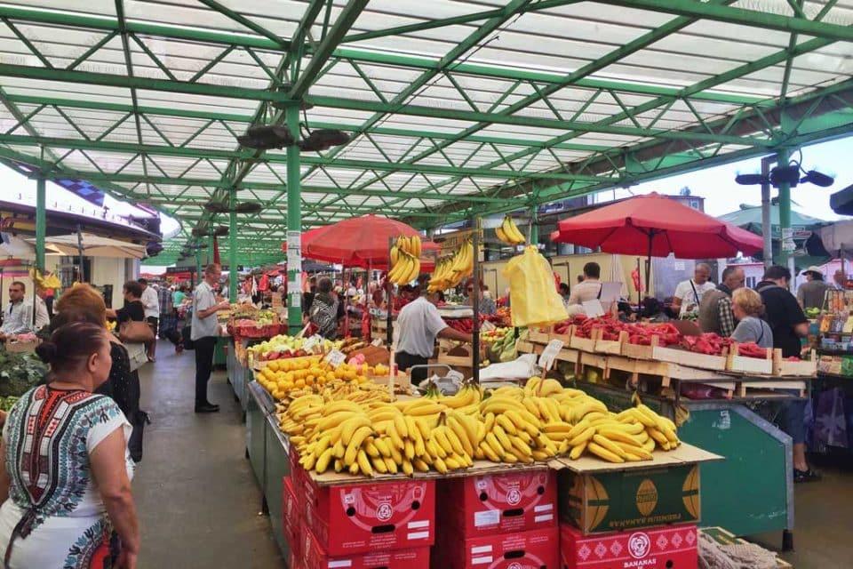 belgrade-market