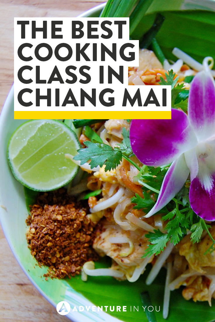 Looking for a cooking class in Chiang Mai? We spent a day with Aroy Aroy Cooking School and had the best time cooking many culinary delights