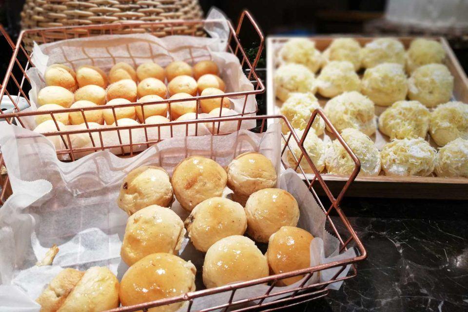 bread bloom restaurant IM Hotel