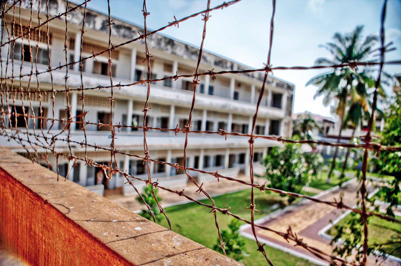 cambodia jail