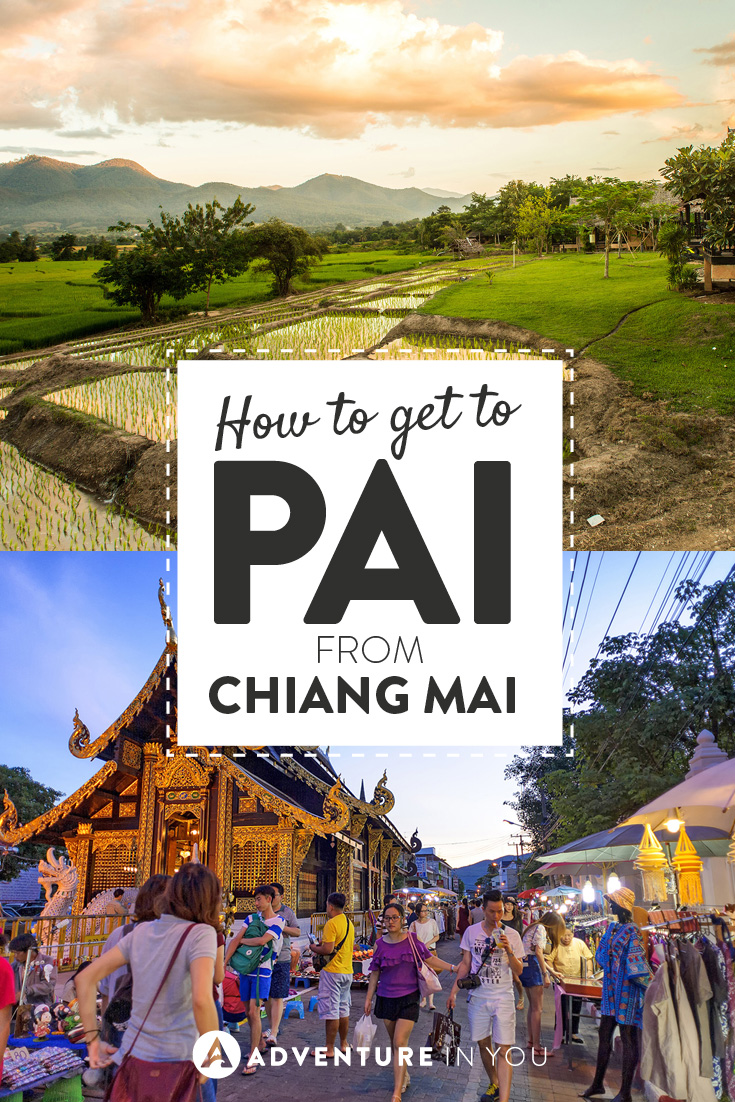 How To Get Rid Of Sewer Smell In Your House: How To Get To Pai From Chiang Mai