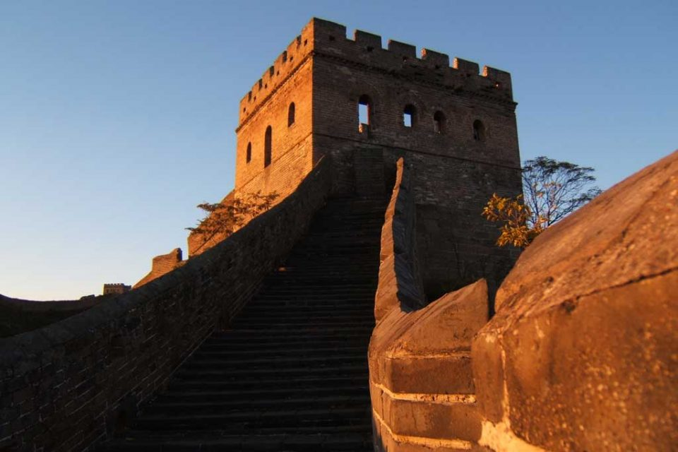 china-Jinshanling_Great_Wall