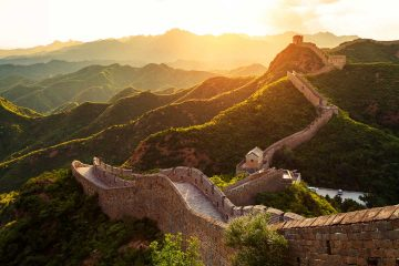 china great wall lead