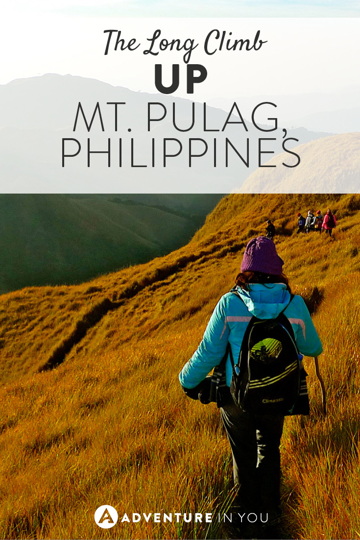 Thinking of climbing up the second highest mountain in the Philippines? Read about our experience conquering Mt. Pulag