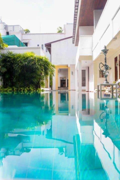colombo-pool