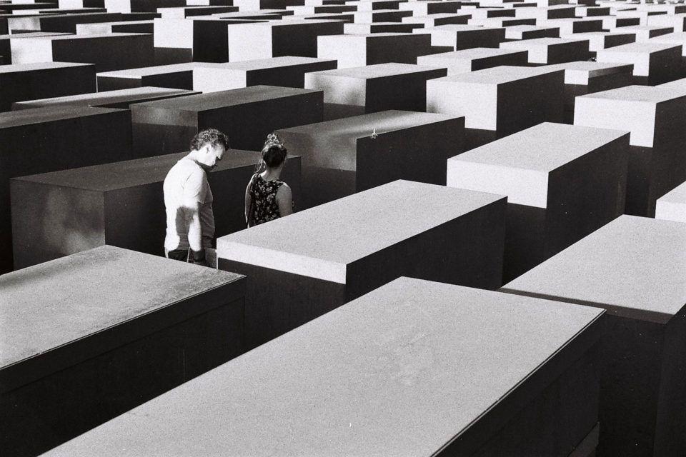 hollocaust-memorial