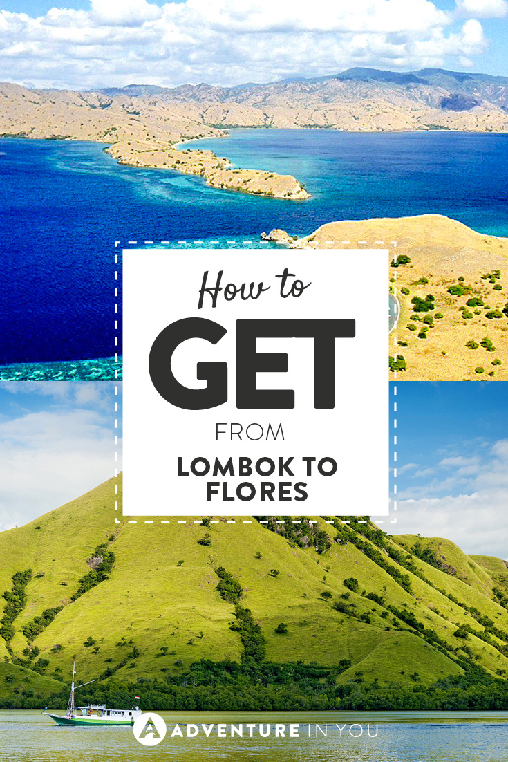 Planning to head to Flores? Here's how you can do it!