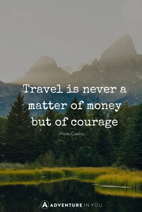 Inspirational Travel Quotes Simple Best Travel Quotes 48 Of The Most Inspiring Quotes Of All Time