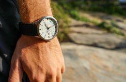 karibu watch review